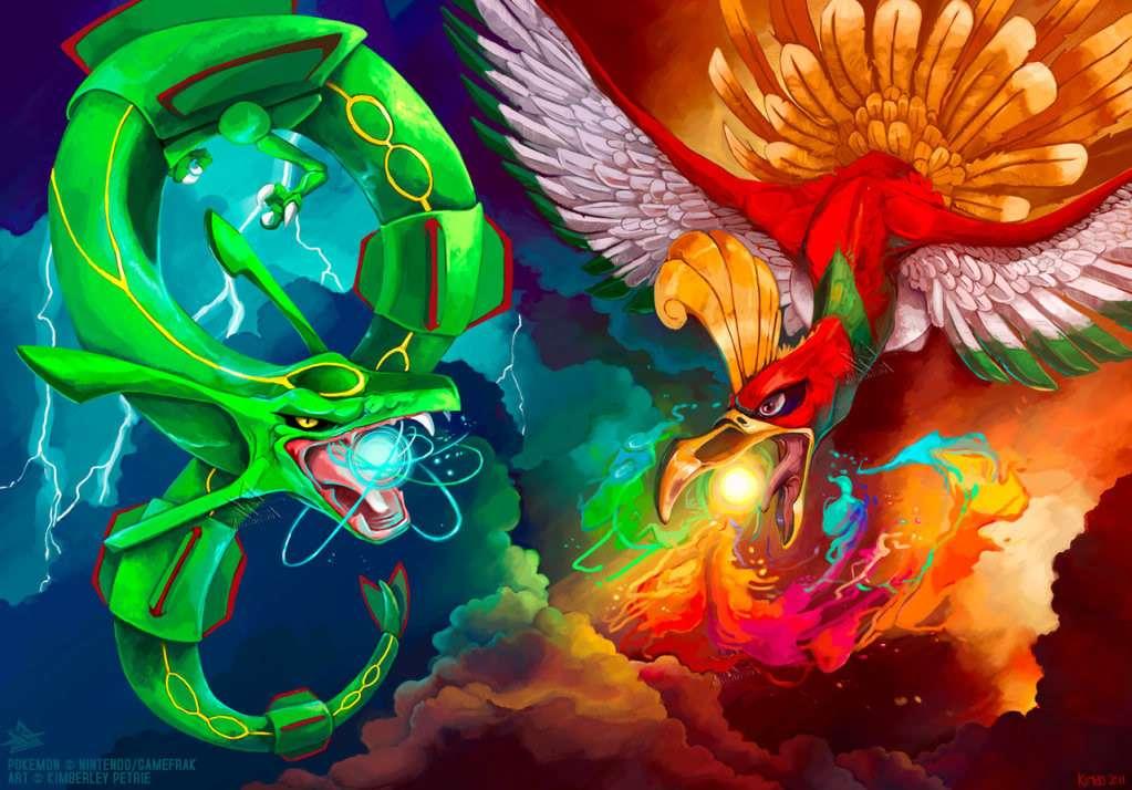 Pokemon: Bửu Bối Thần Kỳ (Phần 4)