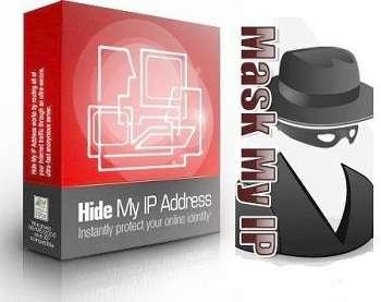 Mask My IP v2.3.2.6 (IP Gizleme Programı)