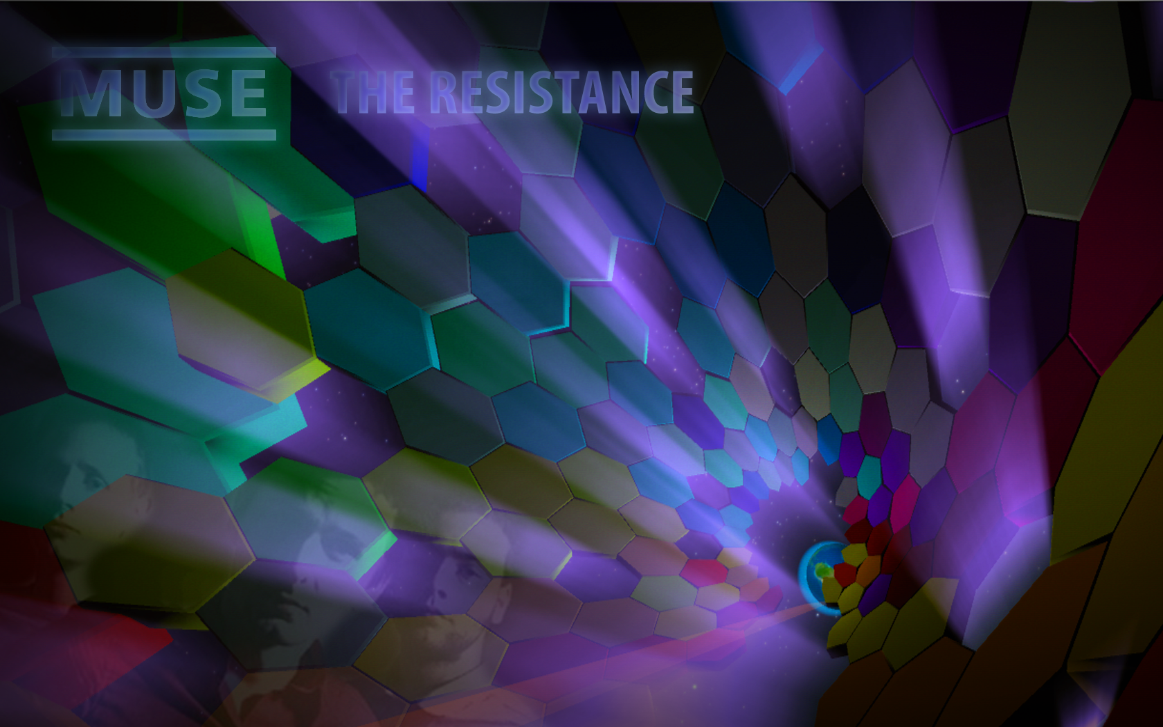 The Resistance In 3d Muse Messageboard