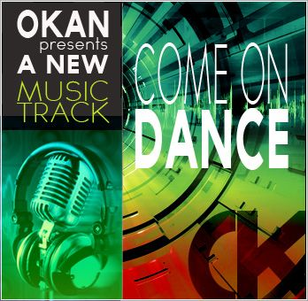 NEW COME ON DANCE MUSIC