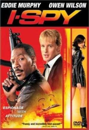 Le spie - I Spy (2002) DvdRip Avi AC3 - ITA