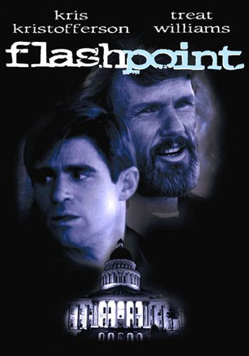vama William Tannen   Flashpoint (1984)