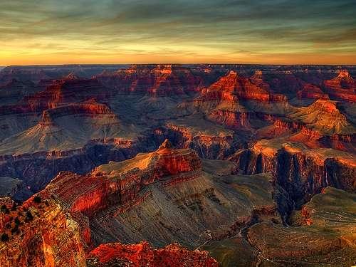 noticias siete maravillas de la naturaleza