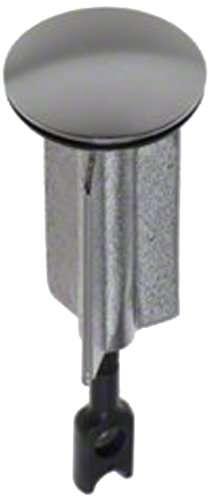... by kohler gp1037022 cp kohler genuine part drain stopper metal stem