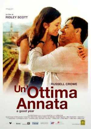 Un'ottima annata - A good year (2006) Dvd5 Custom ITA - MULTI