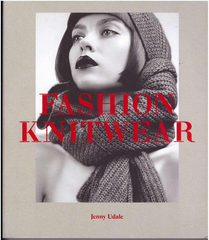 Fashion Knitwear, Udale, Jenny