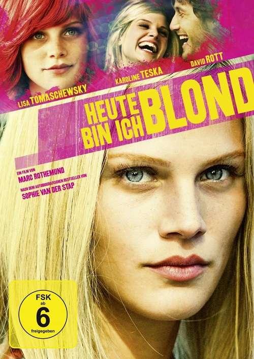 Dokuz Peruklu Kız - Heute bin ich blond - 2013 Türkçe Dublaj MKV indir