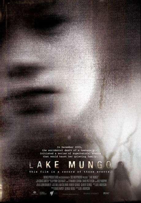 Lake Mungo 2009