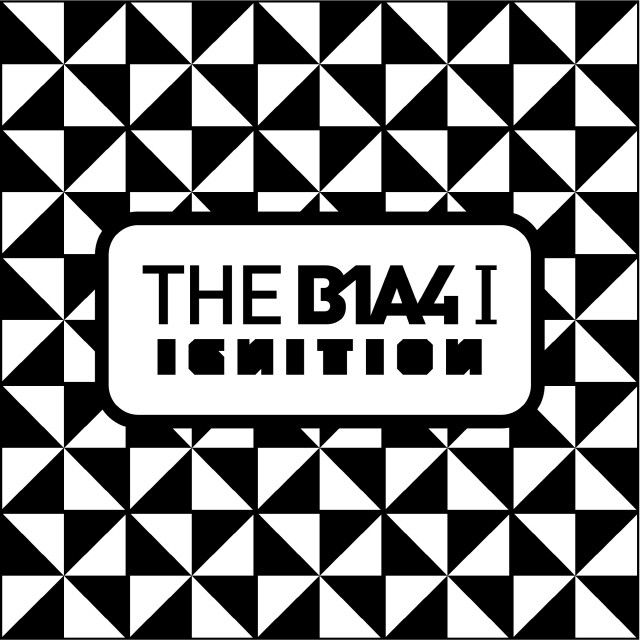 [Album] B1A4   THE B1A4ⅠIGNITION