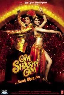 Chuyện Tình Om Shanti