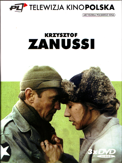 zanussi Krzysztof Zanussi   Spirala aka Spiral (1978)