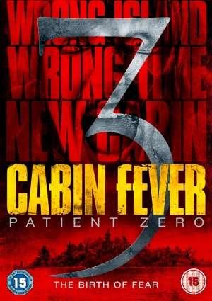 Cabin Fever: Patient Zero - 2014 Türkçe Altyazı BDRip indir