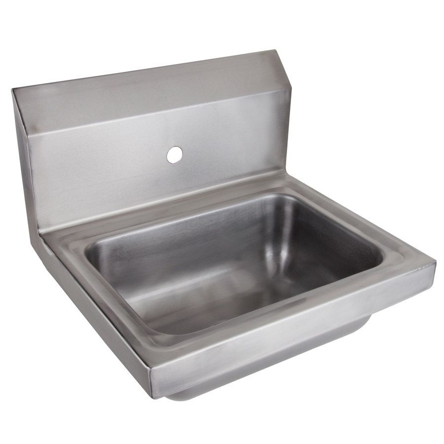 Lavabo lava manos acero inoxidable vbf 2742 c0zal - Precio acero inoxidable ...