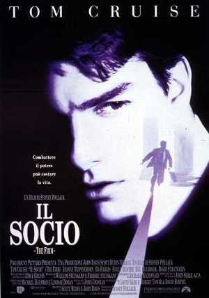 Il socio - The Firm (1993) Dvd9 Copia 1:1 ITA - MULTI