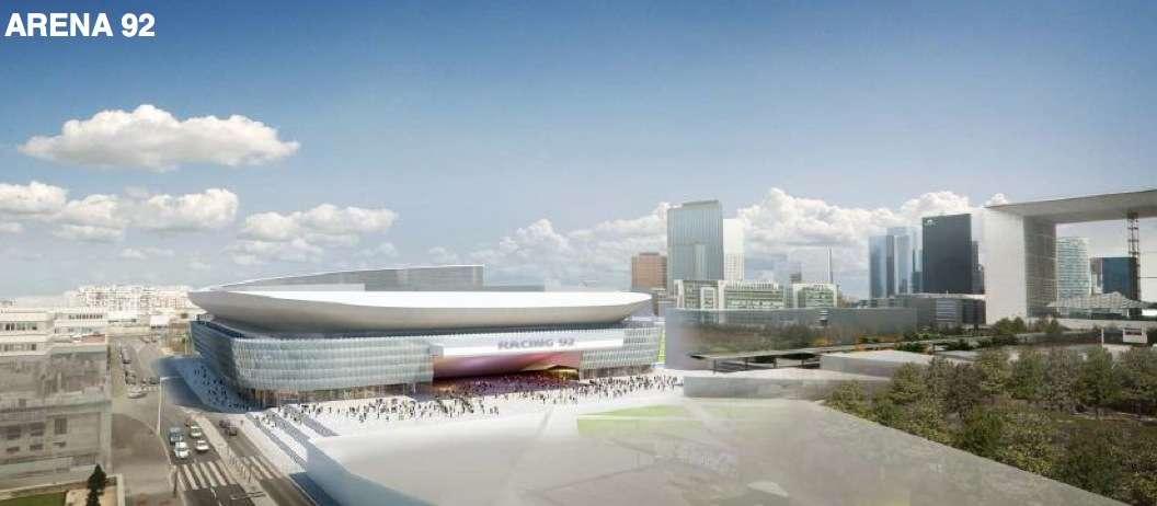 ... Arena 92 architecture contest: debat-arena-nanterre.fr/Jury-Concours