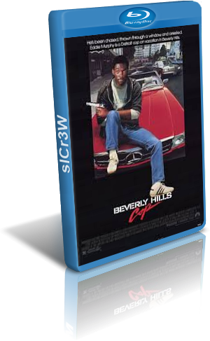 Beverly Hills Cop (1984) .mkv iTA Bluray 480p x264