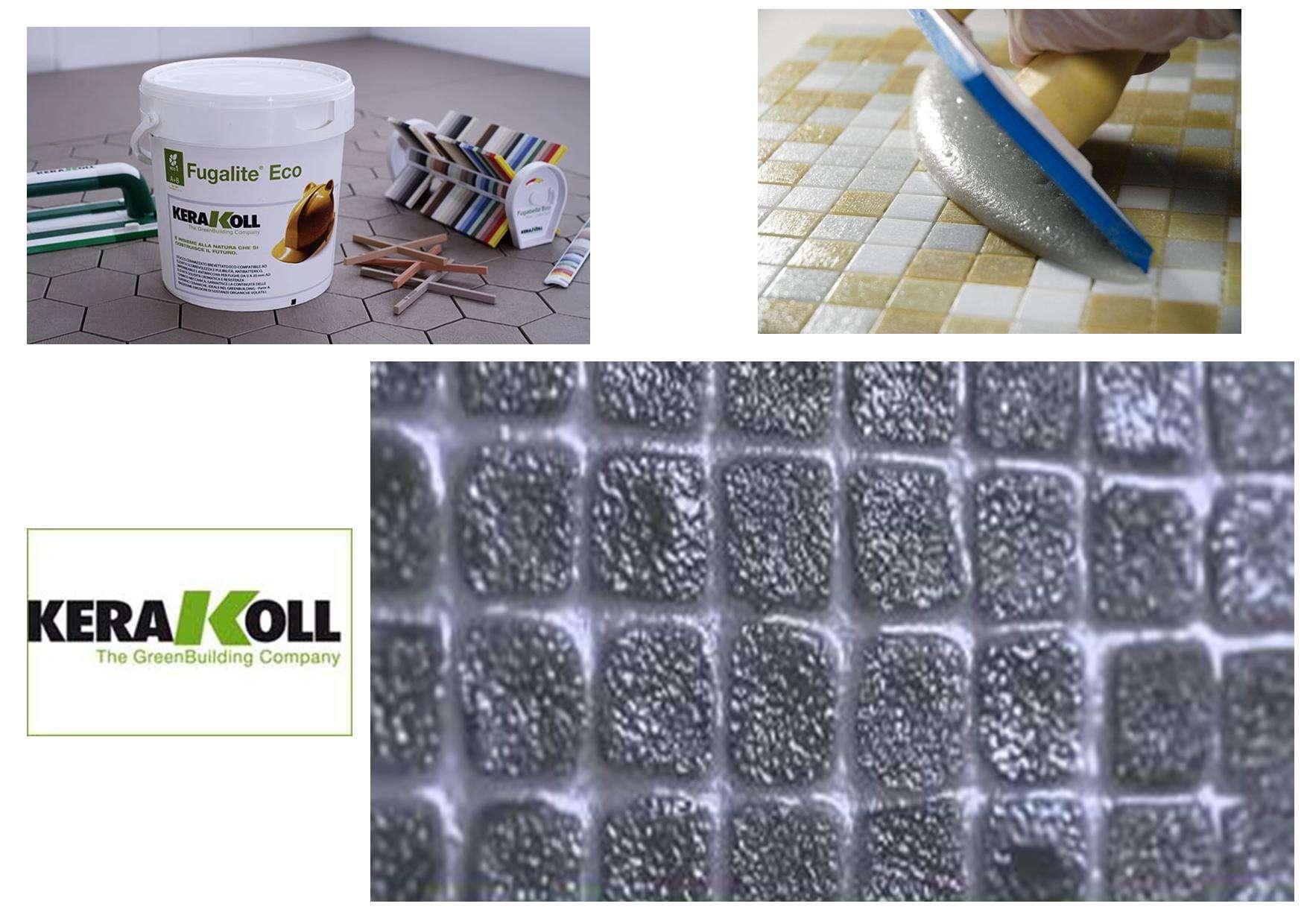 Stucco piastrelle fuga ceramica liquida kerakoll fugalite - Stucco fughe piastrelle ...