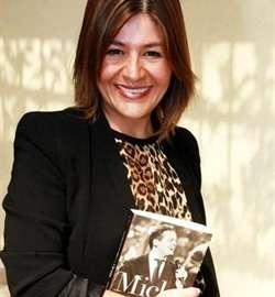 Libro de Martha Figueroa