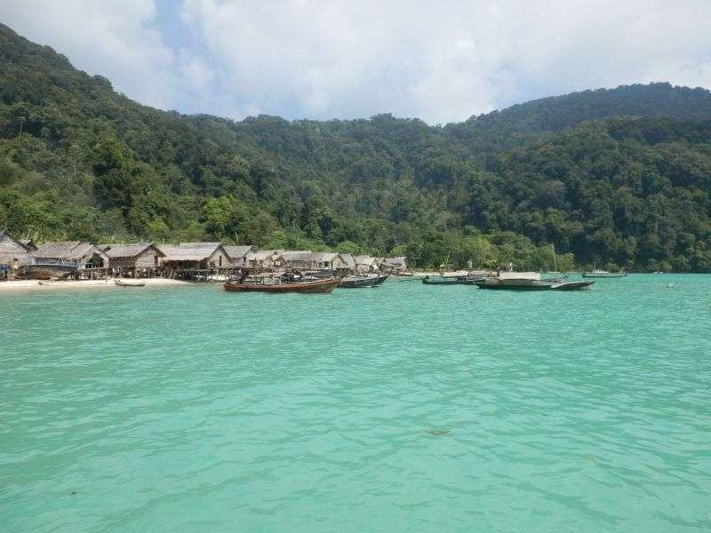 Surin Island 4