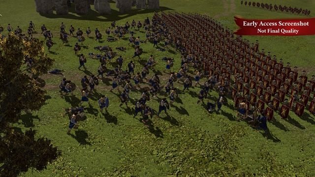 [PC] HEGEMONY ROME : THE RISE OF CAESAR [ONE2UP]