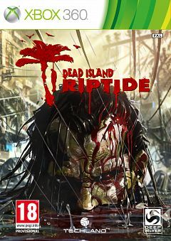 Dead Island Riptide Xbox Ps3 Ps4 Pc jtag rgh dvd iso Xbox360 Wii Nintendo Mac Linux