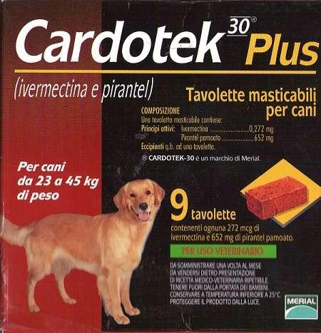 Confusion frontline advantix stronghold for Pastiglie filaria cani