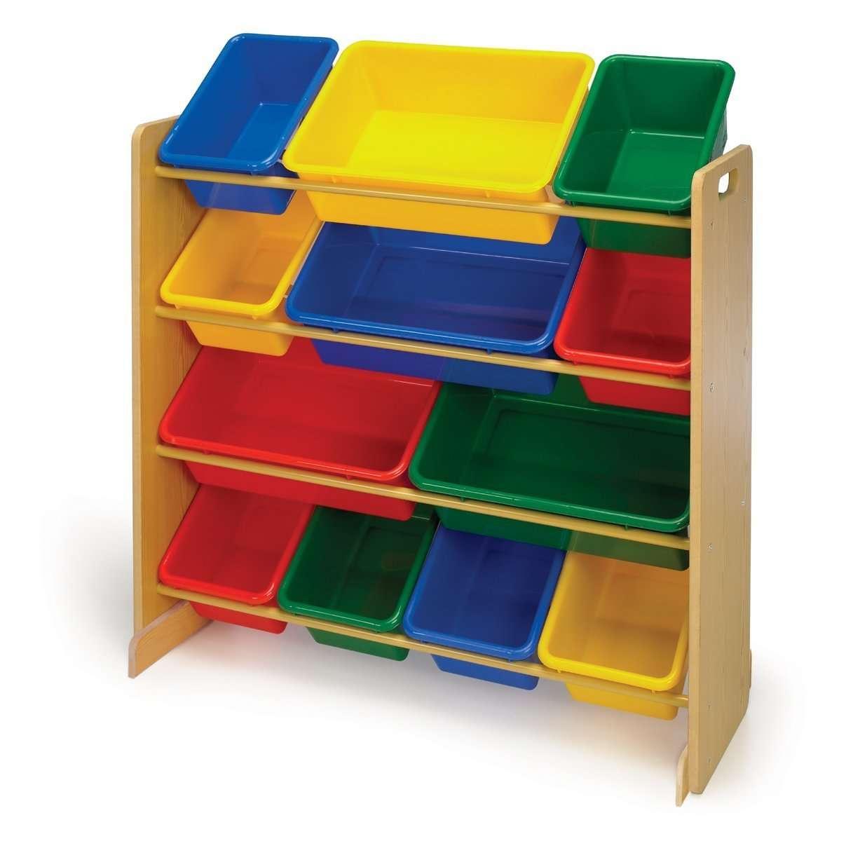 Organizador de juguetes para ni os juguetero 2 - Organizador de juguetes ...
