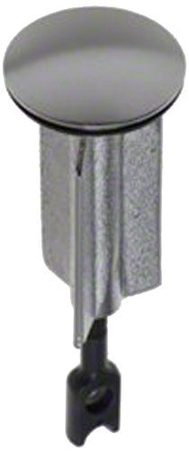 Sale - $5.99 for Kohler Chrome Sink Pop-up Stopper With O ...