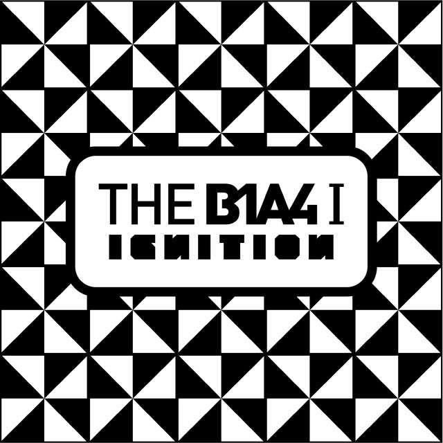 [Album] B1A4 - THE B1A4Ⅰ'IGNITION'