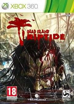 Dead Island Riptide Xbox Ps3 Ps4 Pc Xbox360 XboxOne jtag rgh dvd iso Wii Nintendo Mac Linux
